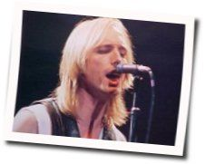 Tom Petty chords for Change the locks