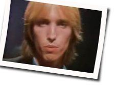 Tom Petty chords for Here comes my girl