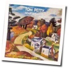 Tom Petty chords for Kings highway