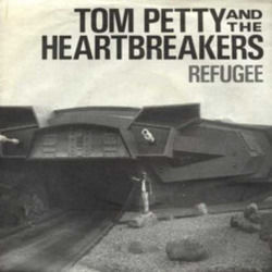 Tom Petty tabs for Refugee
