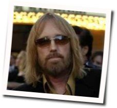 Tom Petty chords for Time to move on