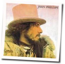 John Phillips tabs and guitar chords