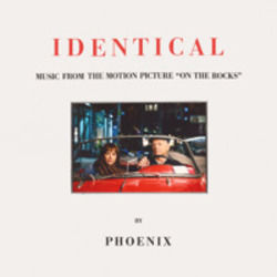 Phoenix chords for Identical