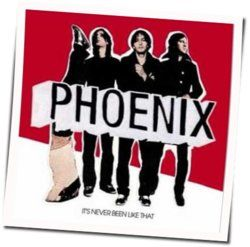 Phoenix chords for Sometimes in the fall