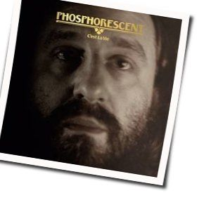 Phosphorescent chords for Christmas down under