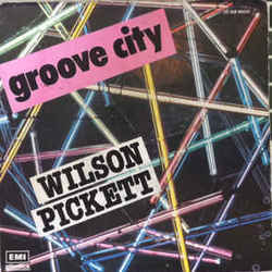 Wilson Pickett tabs and guitar chords