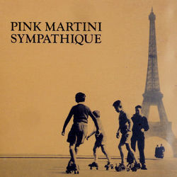 Pink Martini guitar tabs for Sympathique