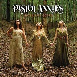 Pistol Annies tabs and guitar chords