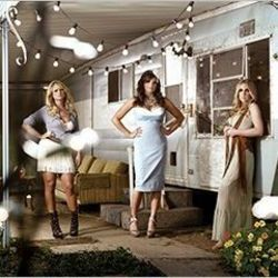 Pistol Annies tabs for Bad example