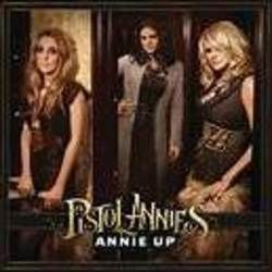 Pistol Annies chords for Being pretty aint pretty