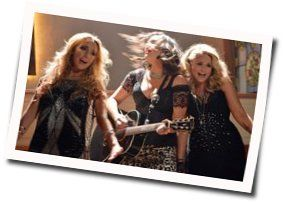 Pistol Annies chords for Boys from the south