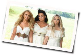 Pistol Annies chords for Boys from the south ukulele