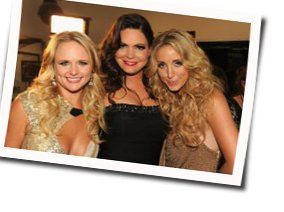 Pistol Annies chords for Housewifes prayer (Ver. 2)
