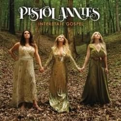 Pistol Annies chords for Leavers lullaby (Ver. 2)