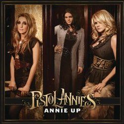 Pistol Annies chords for Loved by a workin man