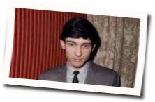 Gene Pitney tabs and guitar chords