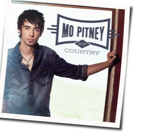 Mo Pitney tabs and guitar chords