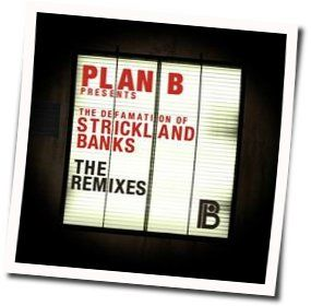 Plan B chords for Love goes down