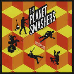 The Planet Smashers tabs and guitar chords