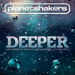 Planetshakers chords for All the praise