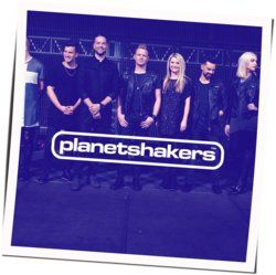 Planetshakers chords for Anything can happen