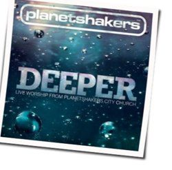 Planetshakers bass tabs for Big