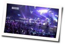 Planetshakers chords for Dance (Ver. 2)