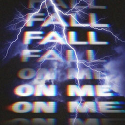 Planetshakers chords for Fall on me