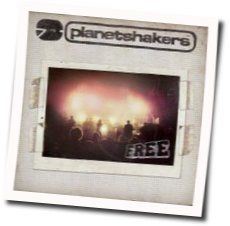 Planetshakers chords for Free