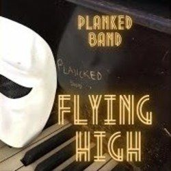 Planked Band chords for Flying high