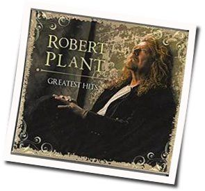 Robert Plant tabs for The greatest gift