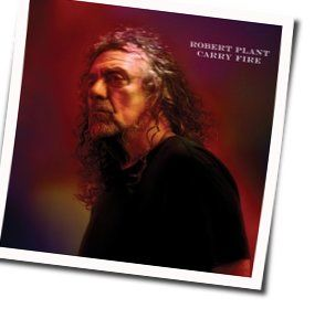 Robert Plant chords for The may queen