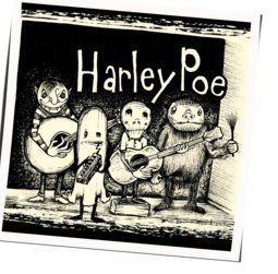 Harley Poe tabs and guitar chords