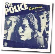 The Police chords for Roxanne (Ver. 2)