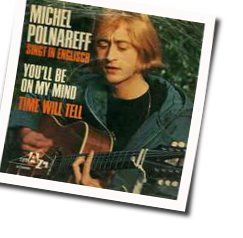Michel Polnareff tabs and guitar chords