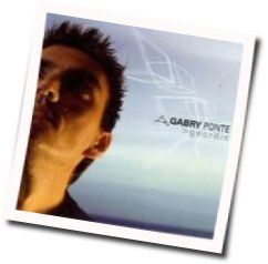 Gabry Ponte tabs and guitar chords