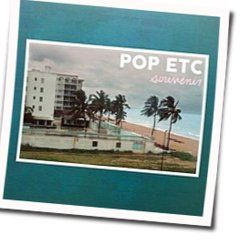 Pop Etc chords for Never in love