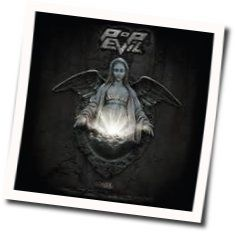 Pop Evil tabs for Torn to pieces