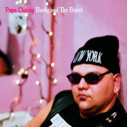 Popa Chubby chords for Sweat