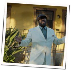 Gregory Porter chords for Consequence of love