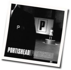 Portishead chords for Half day closing