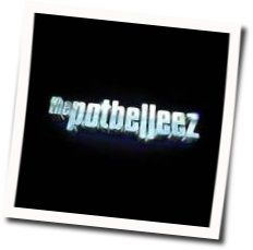 The Potbelleez tabs and guitar chords