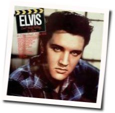 Elvis Presley chords for Cant help falling