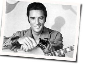 Elvis Presley chords for Ive got to find my baby