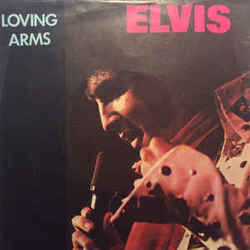 Elvis Presley bass tabs for Loving arms