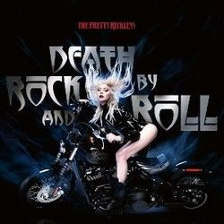 The Pretty Reckless Death by rock and roll Guitar chords