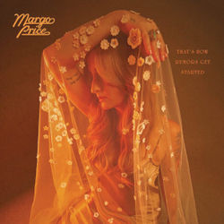 Margo Price chords for Letting me down