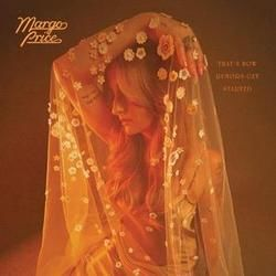 Margo Price chords for What happened to our love