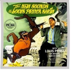 Louis Prima tabs and guitar chords