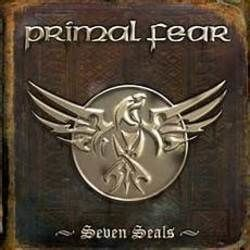 Primal Fear chords for Seven seals